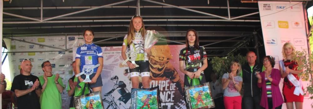 Annecy Cyclisme Compétition Coupe France Lons le Saunier