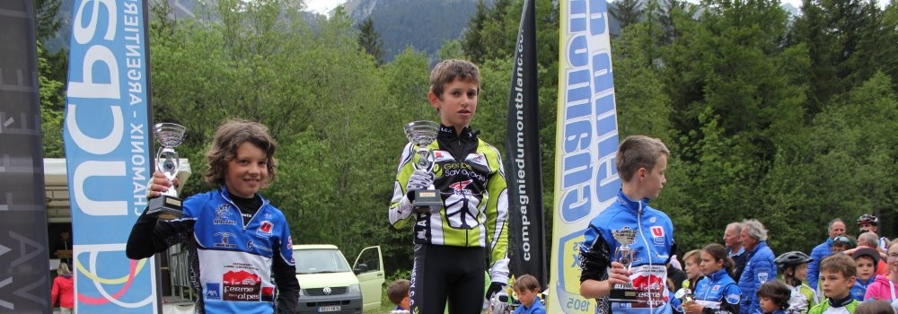 Annecy Cyclisme Compétition Coupe Rhône-Alpes VTT 25/05/2014 Chamonix