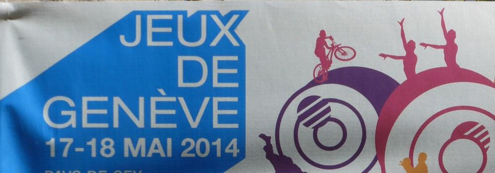 Annecy cyclisme Compétiton aux Jeux de Genève 2014