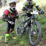 Annecy Cyclisme Compétition 3ème manche du TRJV