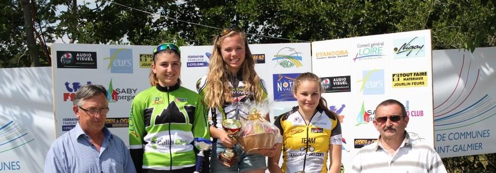 Annecy Cyclisme Compétition 6ème manche de la Coupe Rhône-Alpes VTT