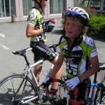 Annecy Cyclisme Compétition 4ème manche du TDJC
