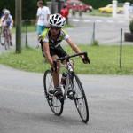 Annecy Cyclisme Compétition 6ème manche du TDJC