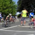 Annecy Cyclisme Compétition 5ème manche du TDJC