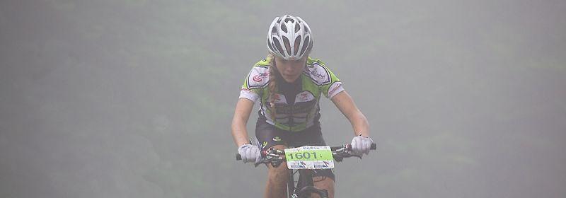 Annecy Cyclisme Compétition 3ème manche Coupe de France VTT