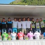 Annecy Cyclisme Compétition 26ème Trans Maurienne / Sybelle