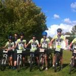 Annecy Cyclisme Competition La Forestière