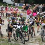Annecy Cyclisme Competition Américaine VTT Chambéry