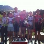 Annecy Cyclisme Competition TDJC Megève
