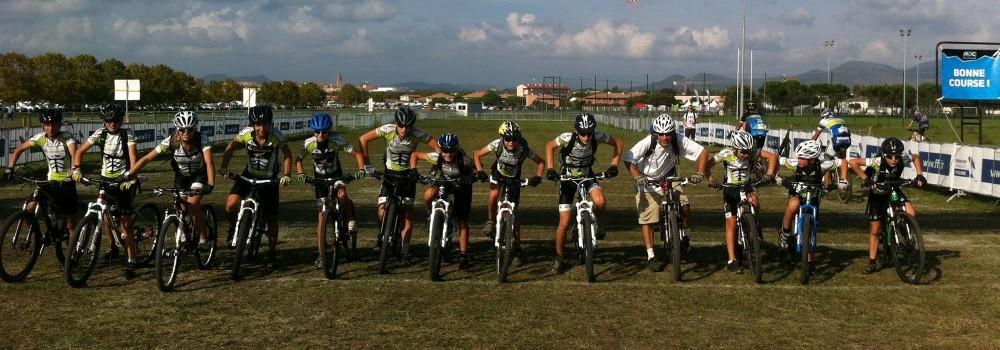 Annecy Cyclisme Competition Roc d'Azur