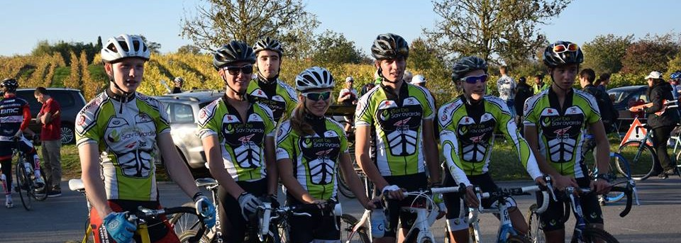 Annecy Cyclisme Competition Omnium Genevois de Cyclo-cross