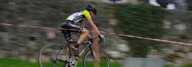 Annecy Cyclisme Competition cyclo-cross Seynod