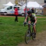 Annecy Cyclisme Compétition Cyclo-cross Seynod 30/11/2014