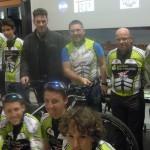 Annecy Cyclisme Compétition et son sponsor Goodicom