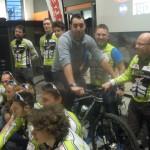 Annecy Cyclisme Compétition et son sponsor CyclExpert