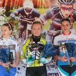 Annecy Cyclisme Compétition podium à Marseille