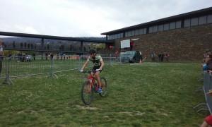 Alexandre cyclocross